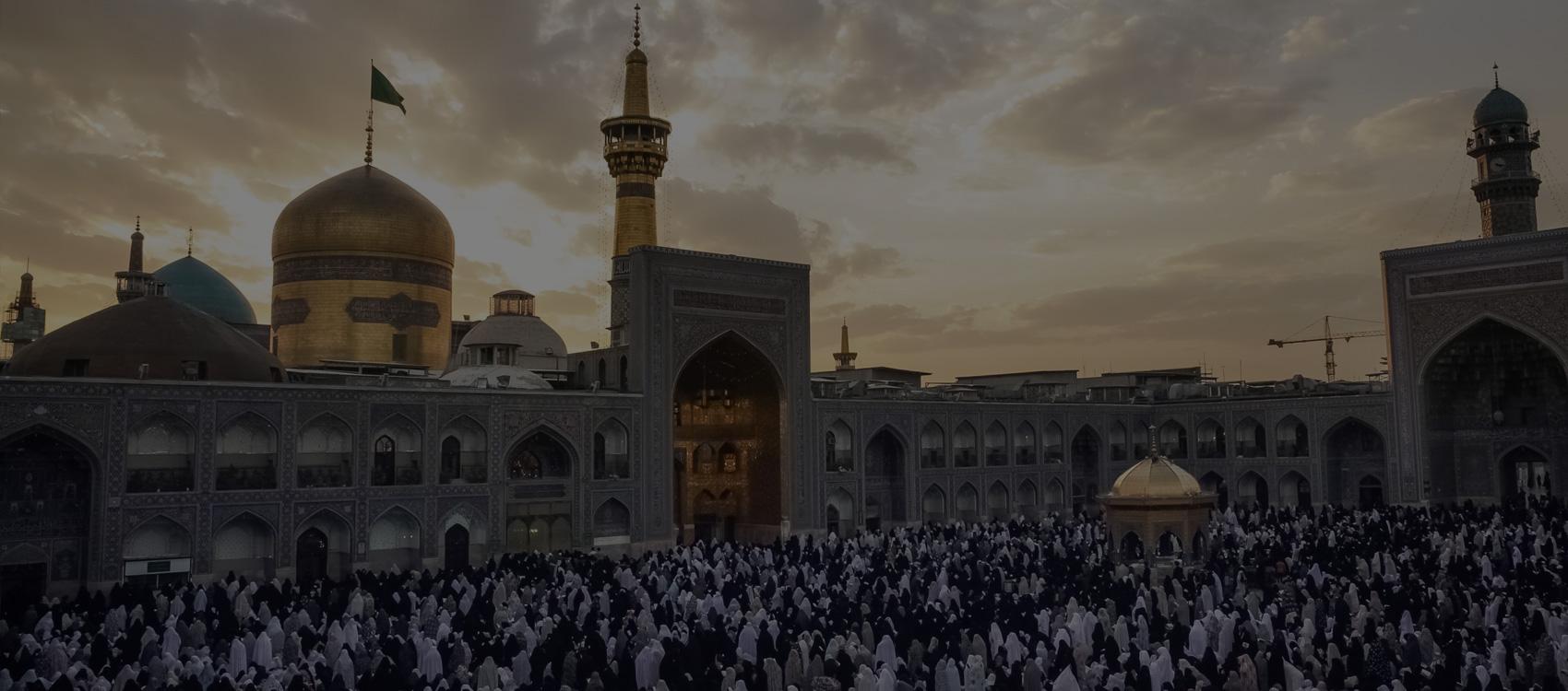 Welcome :: Lakhani Pilgrimage  Karachi  Pakistan